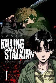 KILLING STALKING N 01