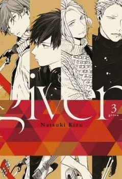 GIVEN N 03