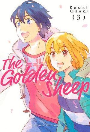 GOLDEN SHEEP 3