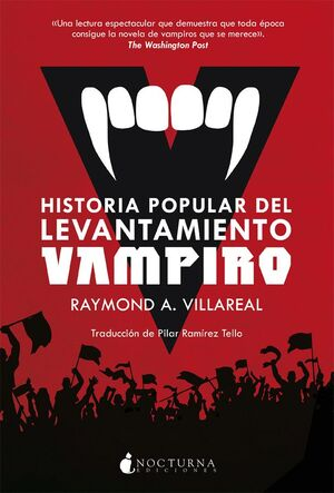 HISTORIA POPULAR DEL LEVANTAMIENTO VAMPIRO