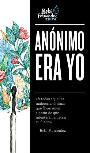 ANONIMA SOY YO