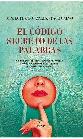 EL CÓDIGO SECRETO DE LAS PALABRAS