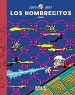 LOS HOMBRECITOS 1995-1997