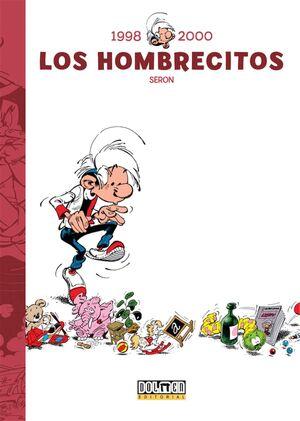 HOMBRECITOS 1998-2000