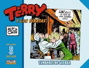 TERRY Y LOS PIRATAS VOL 4