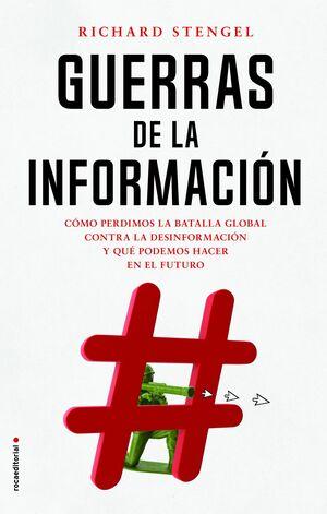 GUERRAS DE LA INFORMACIÓN