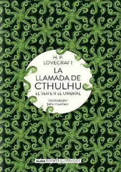 LA LLAMADA CTHULHU (POCKET)