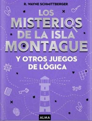 LOS MISTERIOS DE LA ISLA MONTAGUE