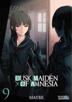 DUSK MAIDEN OF AMNESIA 09