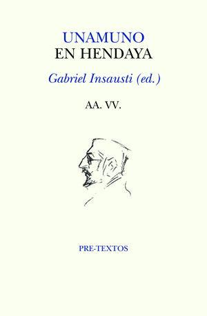 UNAMUNO EN HENDAYA