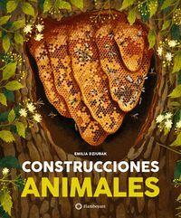 CONSTRUCCIONES ANIMALES - CASTELLANO
