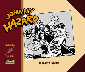 JOHNNY HAZARD 1961-1963