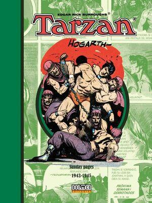 TARZAN 1943-1945
