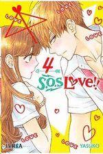 S.O.S LOVE 4