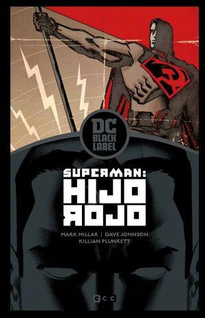 SUPERMAN: HIJO ROJO (BIBLIOTECA DC BLACK LABEL) (S