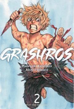 GRASHROS, VOL 2