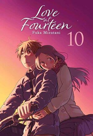 LOVE AT FOURTEEN 10