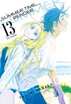 SUMMER TIME RENDER 13