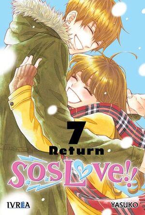 SOS LOVE N 07