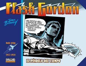 FLASH GORDON 1957-1958