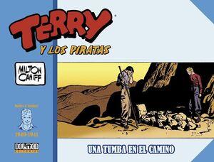 TERRY Y LOS PIRATAS 1940-1941