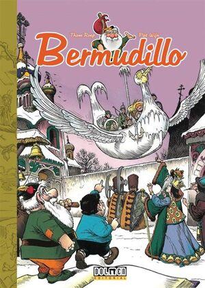 BERMUDILLO VOL. 7