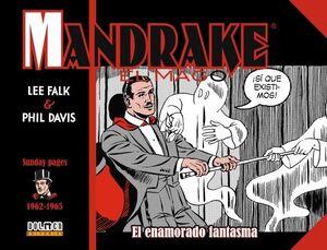 MANDRAKE EL MAGO 1962-1965