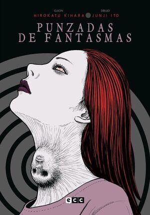 PUNZADAS DE FANTASMAS (ED. FLEXIBOOK)