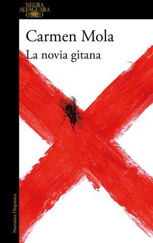 LA NOVIA GITANA (INSPECTORA ELENA BLANCO 1)