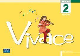 VIVACE 2 LIBRO DEL ALUMNO
