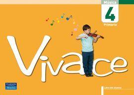 VIVACE 4 LIBRO DEL ALUMNO