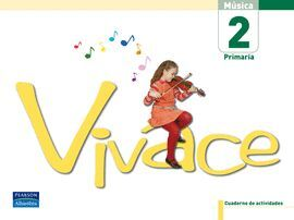 VIVACE 2 PACK CUADERNO DE ACTIVIDADES