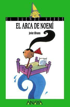 EL ARCA DE NOEMÍ