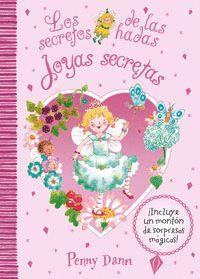 JOYAS SECRETAS