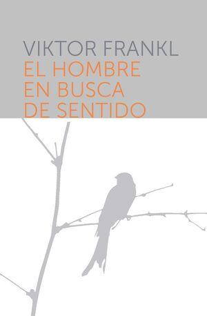 EL HOMBRE EN BUSCA DEL SENTIDO