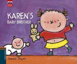 KAREN'S BABY BROTHER
