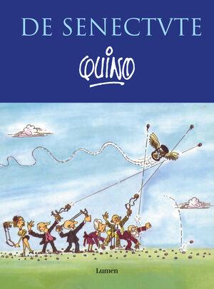 QUINO INEDITO (TITULO PROVISIONAL)