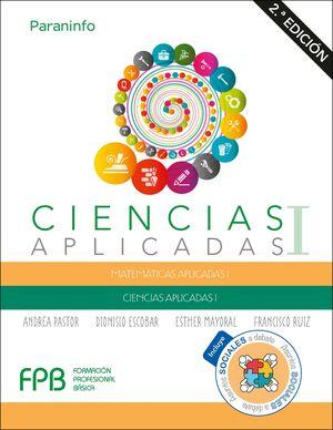 CIENCIAS APLICADAS I  (2ª EDICIÓN 2020)