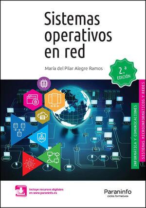 SISTEMAS OPERATIVOS EN RED 2ª EDICIÓN 2021