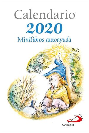 CALENDARIO MINILIBROS AUTOAYUDA 2020