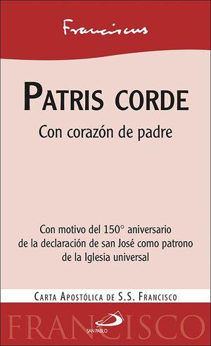 PATRIS CORDE