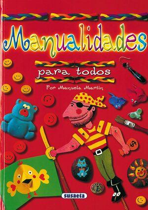 MANUALIDADES PARA TODOS