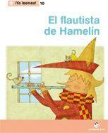 ¡YA LEEMOS! 10 - EL FLAUTISTA DE HAMELÍN