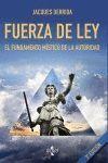 FUERZA DE LEY