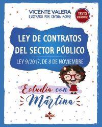 LEY CONTRATOS SEC.PÚBLIC