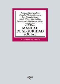 MANUAL SEGURIDAD SOCIAL