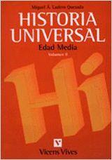 HISTORIA UNIVERSAL MEDIA. UNIVERSIDAD