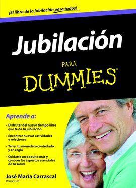 JUBILACIÓN PARA DUMMIES