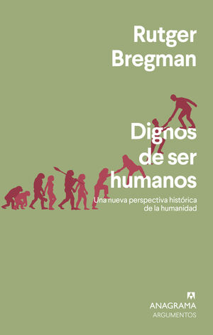 DIGNOS DE SER HUMANOS