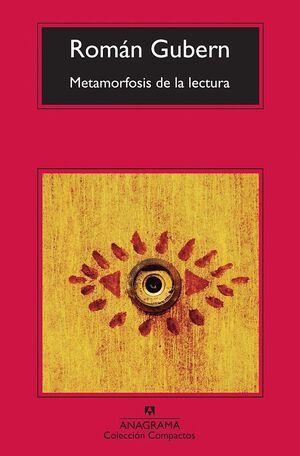 METAMORFOSIS DE LA LECTURA -CM